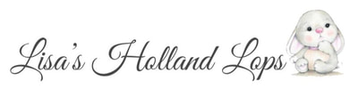 LISA'S HOLLAND LOPS